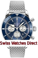 Breitling Superocean Heritage II B01 Chronograph 44  Automatic