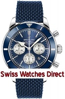 Breitling Superocean Heritage B01 Chronograph 44 Caliber Breitling 01 Automatic