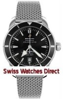Breitling Superocean Heritage II 46 Caliber B20 Automatic