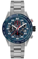 TAG Heuer Carrera Heuer 01 Red Bull Special Edition Automatic Chronograph