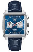 TAG Heuer Monaco Chronograph Calibre 12 Automatic