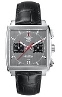 TAG Heuer Monaco Chronograph Final Ltd Edt Automatic Caliber 12
