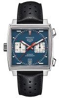 TAG Heuer Monaco Chronograph Calibre 11 Automatic