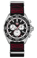TAG Heuer Formula 1 Chronograph (43mm)  Quartz