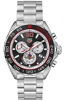 TAG Heuer Formula 1 Chronograph (43mm) Indy 500 Special Edition Quartz