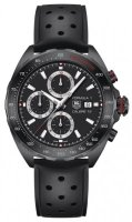 TAG Heuer Formula 1 Chronograph (44mm) Calibre 16  Automatic Full Black