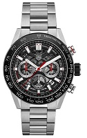 TAG Heuer Carrera Heuer 02  Automatic Chronograph