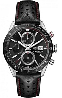TAG Heuer Carrera Chronograph (41mm) Calibre 16 Automatic