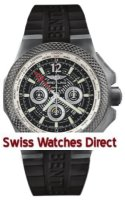 Breitling Bentley GMT Light Body B04  Automatic Chronograph Multifunction