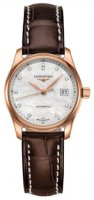 Longines Master Collection (Gold)  Automatic