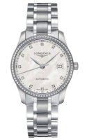 Longines Master Collection (Steel)  Automatic Date Function