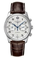 Longines Master Collection (Steel)  Automatic