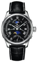 Longines Master Collection Retrograde  Automatic