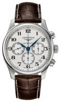 Longines Master Collection Chronograph  Automatic