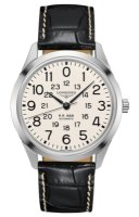 Longines Heritage Collection Railroad Automatic