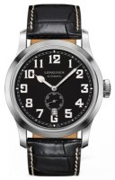 Longines Heritage Collection Military Automatic