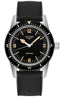 Longines Heritage Collection Skin Diver Automatic