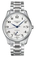 Longines Master Collection (Steel)  Automatic Power Reserve