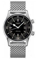 Longines Legend Diver  Automatic