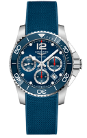 Longines Hydro Conquest  Automatic Chronograph