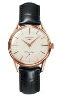 Longines Heritage Collection Flagship Automatic