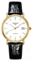 Longines Elegant Collection  Automatic Presence