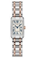 Longines DolceVita (Gold & Steel)  Quartz