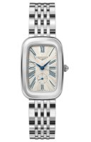 Longines Equestrian Collection (Rectangular)  Quartz