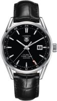TAG Heuer Carrera Twin Time Calibre 7 Automatic