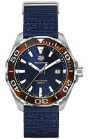 TAG Heuer Aquaracer (43mm)  Quartz