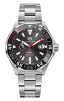 TAG Heuer Aquaracer (43mm) Premier League Special Edition Automatic
