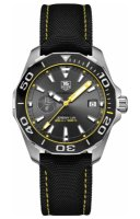 TAG Heuer Aquaracer (41mm) Jeremy Lin Special Edition Automatic