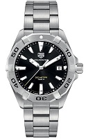 TAG Heuer Aquaracer (41mm)  Quartz